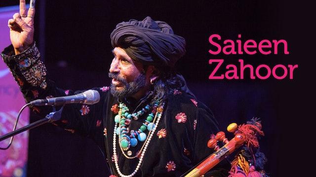Saieen Zahoor - Yaar Di Kamli