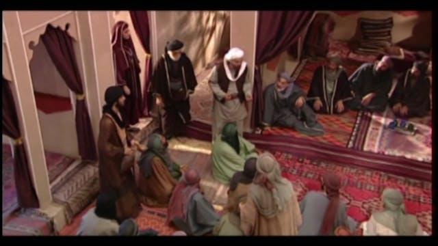 Jaber Ibn Hayan | 04