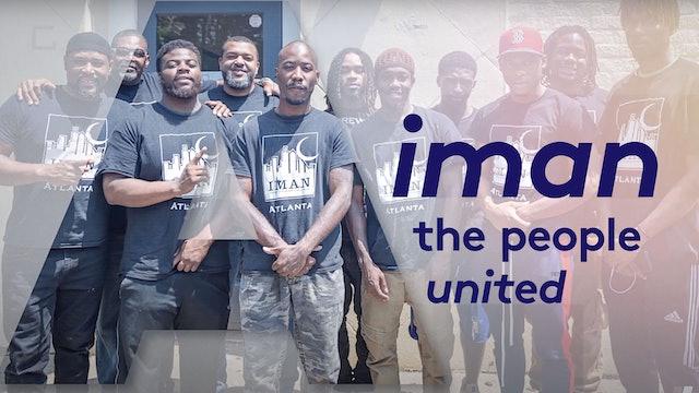 IMAN: The People United