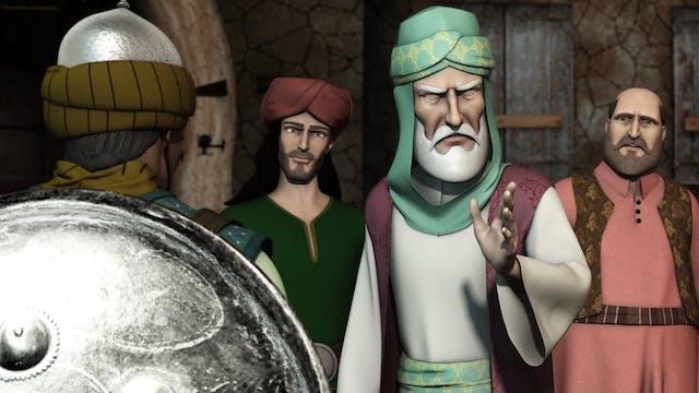Ibn Battuta The Explorer | 04