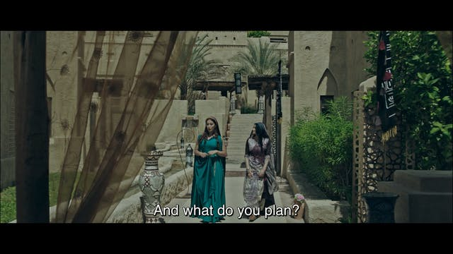 Harun al-Rashid | Episode 16