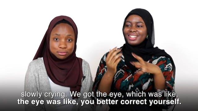 Black and Muslim in Britain | Growing...