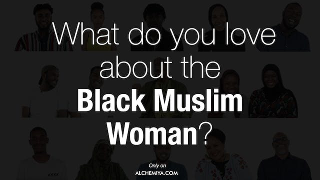Black and Muslim in Britain | What d...