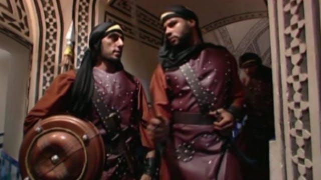 Jaber Ibn Hayan | 06