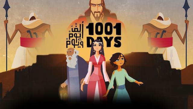 1001 Days