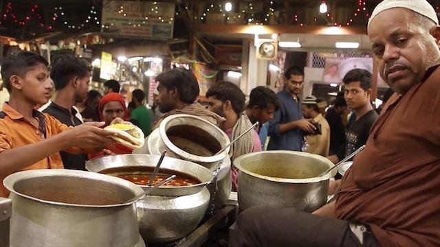 Ramadan in the Islamic World | India
