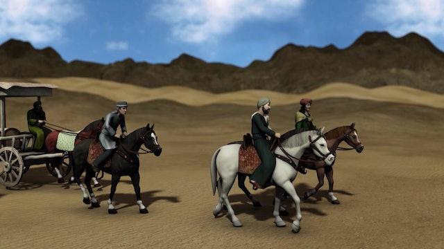 Ibn Battuta The Explorer | 23