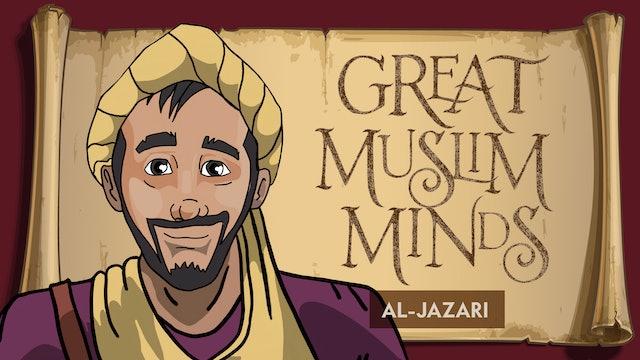 Al-Jazari