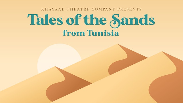 Tale of the Sands