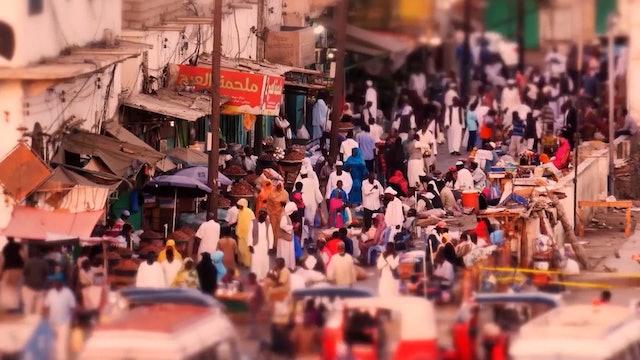 Ramadan in the Islamic World | Lebanon