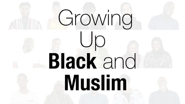 Black and Muslim in Britain | Growing...