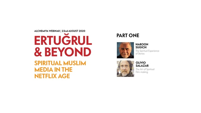 Ertuğrul and Beyond | Part 1 - Haroon Sugich and Olivio Salazar