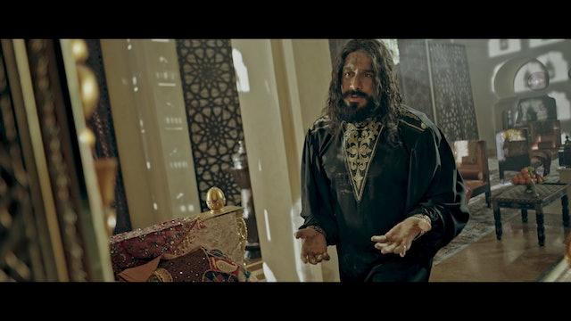 Harun al-Rashid | 09