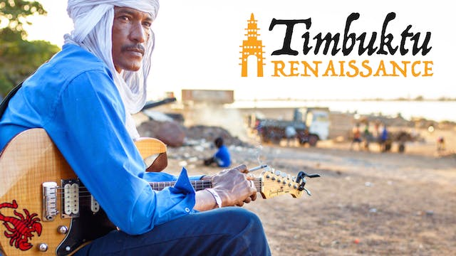 The Timbuktu Renaissance