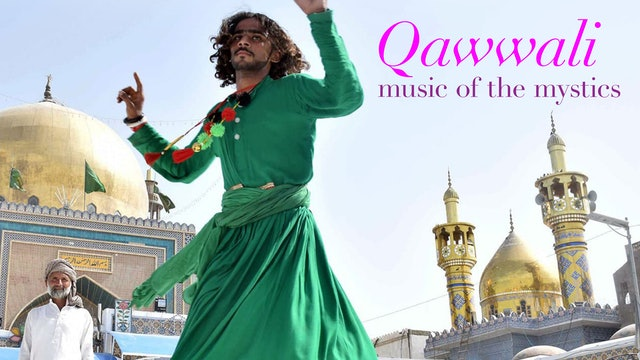 Qawwali - Music of the Mystics