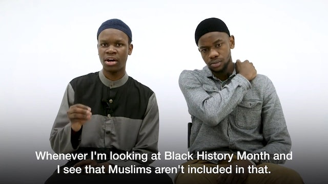 Black and Muslim in Britain | Should faith be pivotal in Black History Month