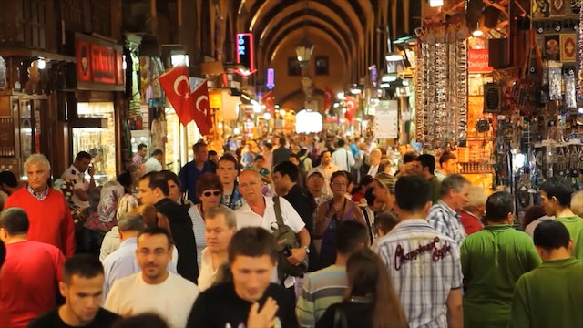 Ramadan in the Islamic World | Turkey