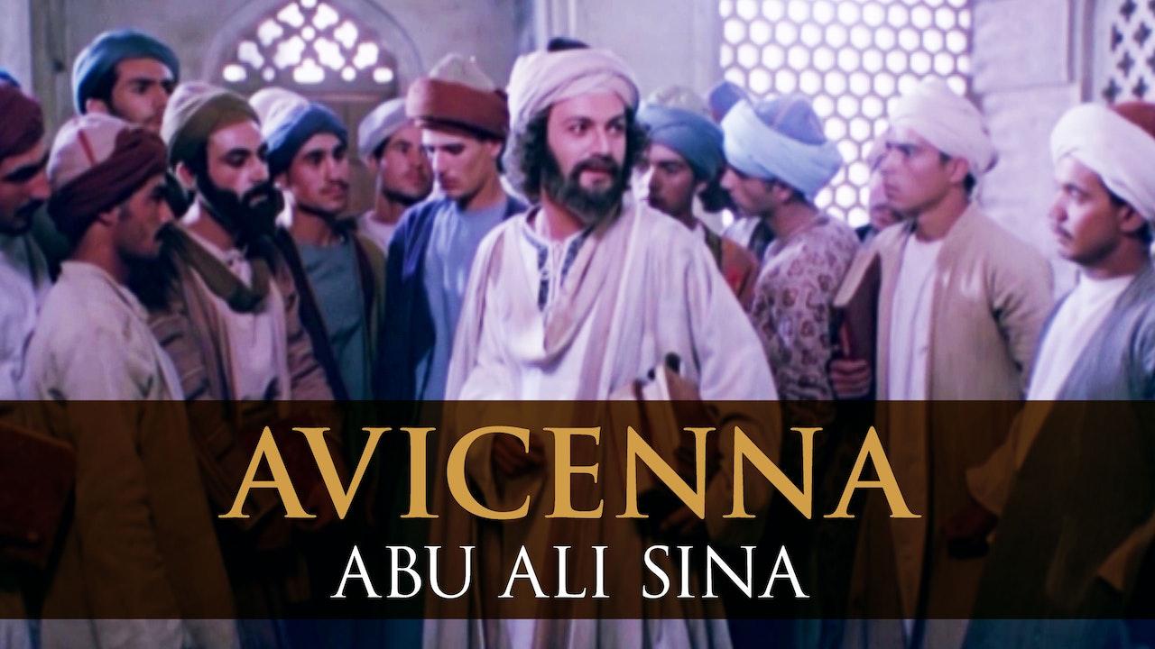 Abu Ali Sina, Avicenna