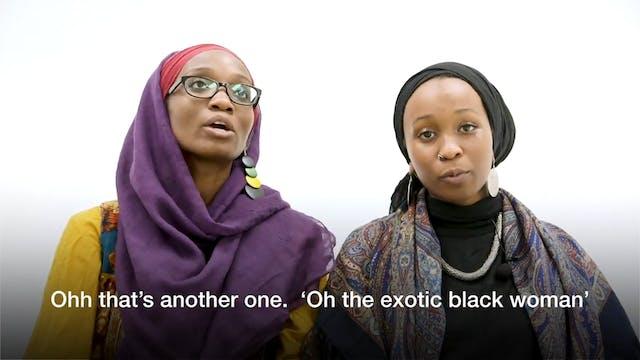 Black and Muslim in Britain | Being B...