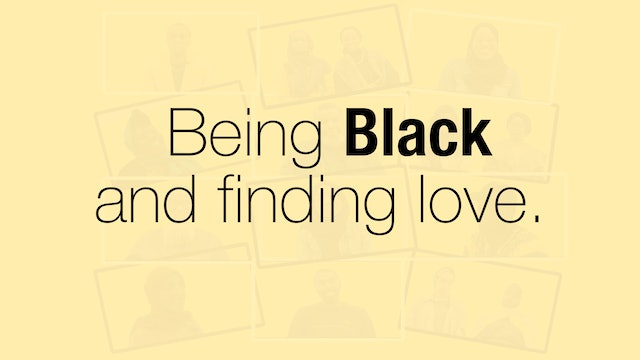 Black and Muslim in Britain | Being Black and Finding Love