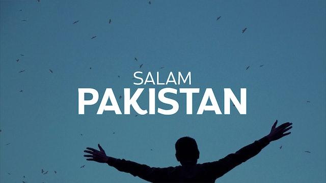 Salam Pakistan