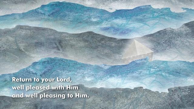 Surat al-Fajr (The Dawn) 89:27-30