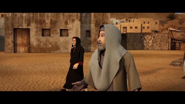 Abdullah Ibn Amer Ben Al-'As - Part 2