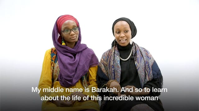 Black and Muslim in Britain | Who are...