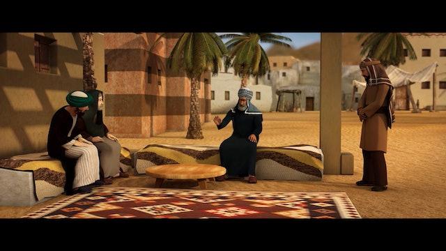 Al-Miqdad ibn Amr