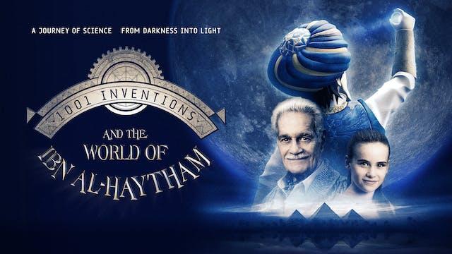 The World of Ibn Al Haytham