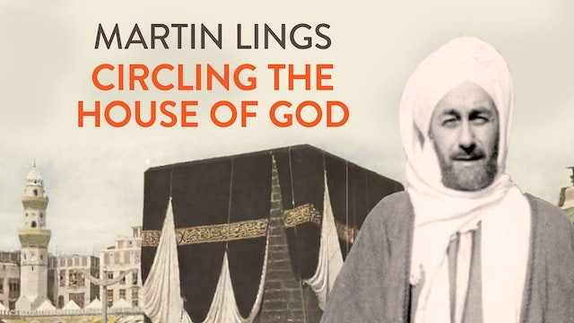 Circling the House of God | Short Extract