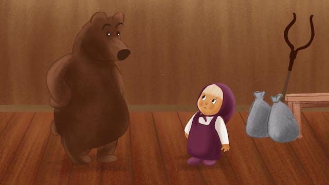 Masha and the  Bear | Russia