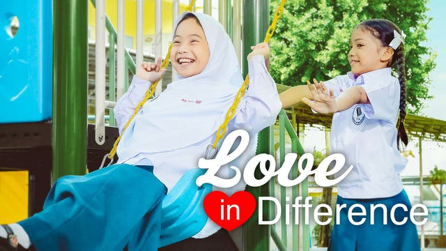 Love In Difference