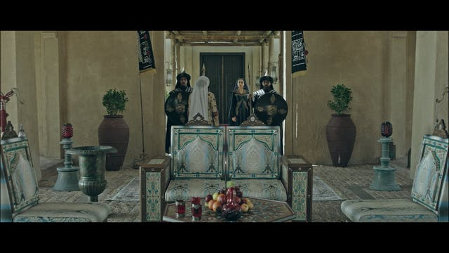 Harun al-Rashid | Episode 15
