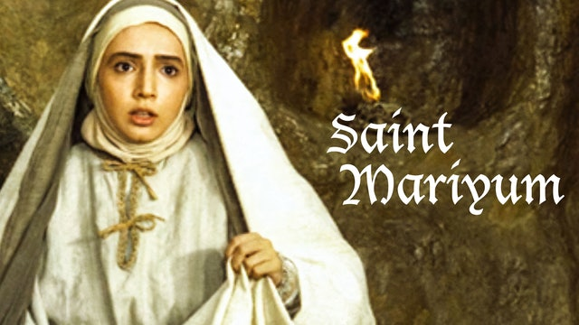 Saint Mariyum