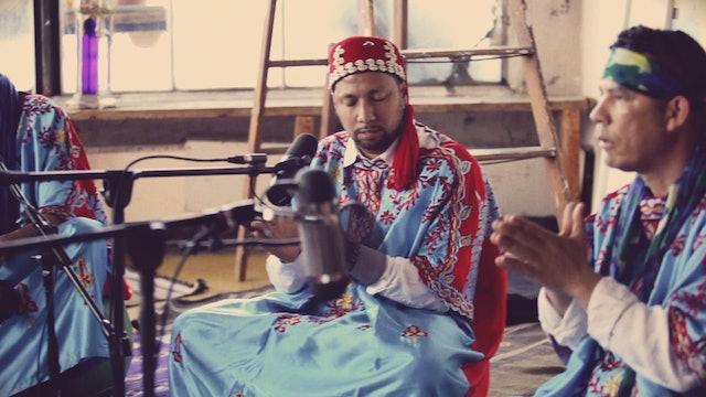 "Kasbah | Innov Gnawa - ""Foulani Hiriza & Soye"""