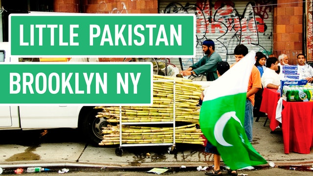 Little Pakistan, Brooklyn, NY