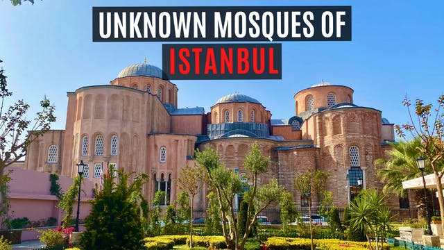 Inside Istanbul - Discovering Hidden ...