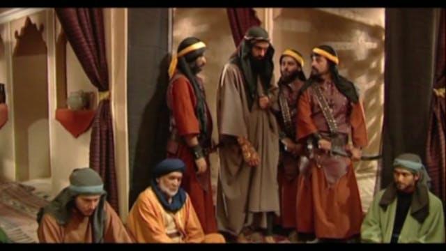 Jaber Ibn Hayan | 05