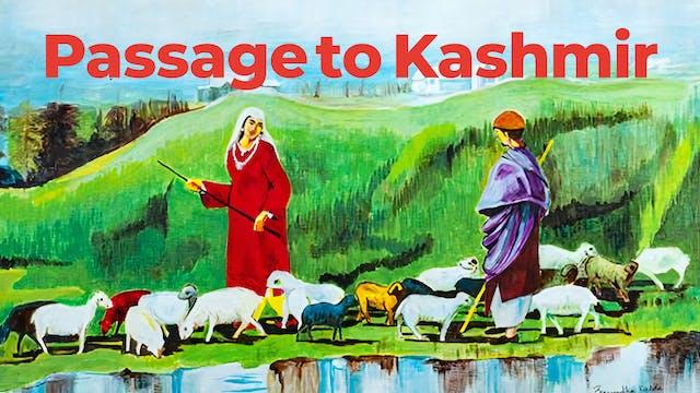 Passage to Kashmir (Rah e Muztar)