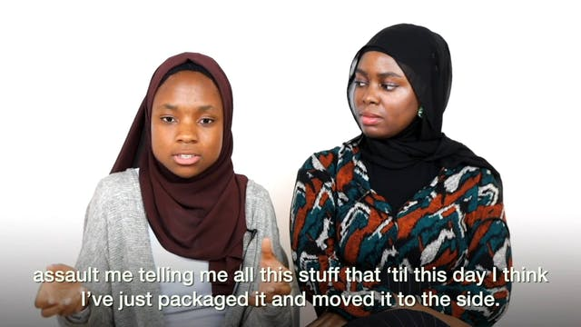 Black and Muslim in Britain | Black M...