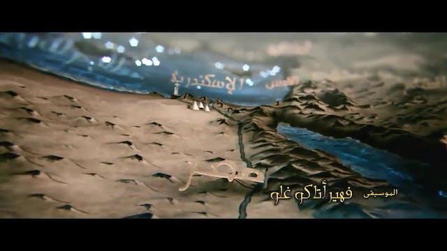 Omar | Battle of Khandaq