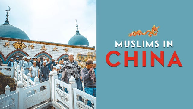 Muslims in China: On the footsteps of...