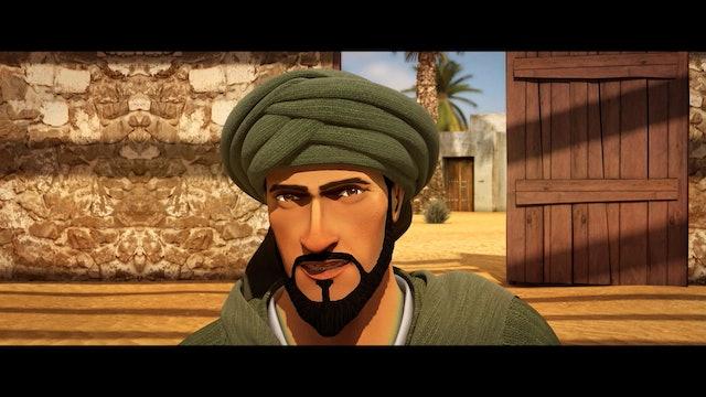 Muadh ibn Jabal