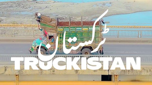Truckistan
