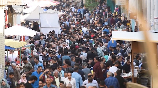 Ramadan in the Islamic World | Iraq