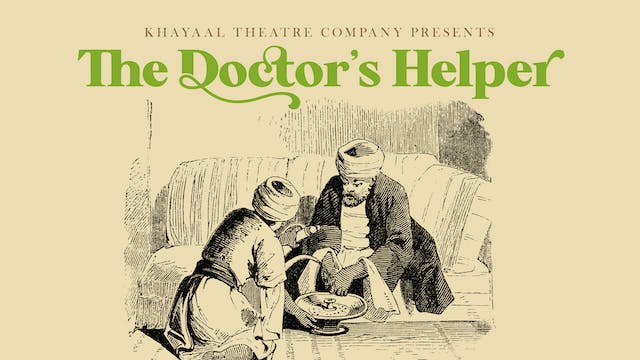 The Doctor's Helper