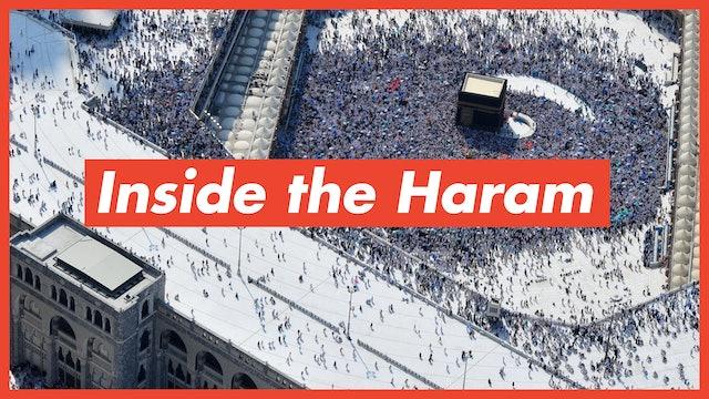 Inside the Haram