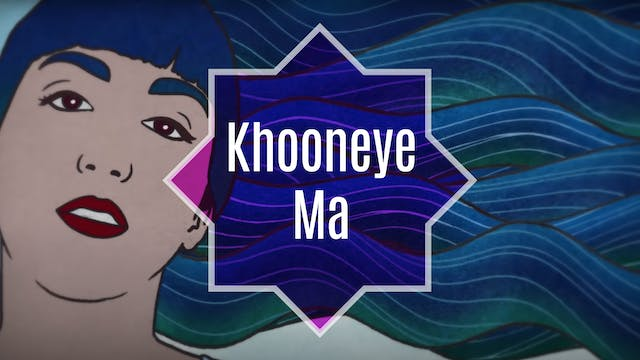 Khooneye Ma (Our House) - Marjan Fars...