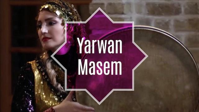 Yawaran Masem, (Ranaei Family Ensemble)